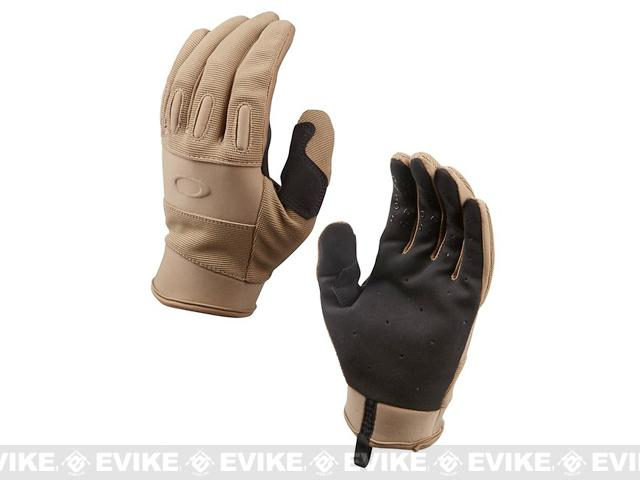 Oakley SI Lightweight Glove - Coyote (Size: Small)
