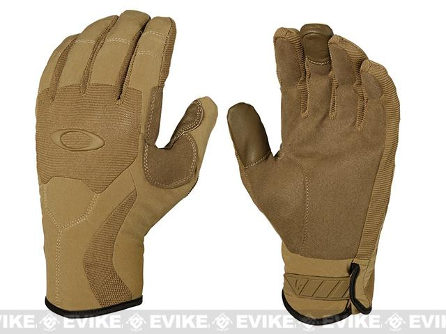 Oakley  Centerfire Tactical Glove - Coyote (Size: Small)
