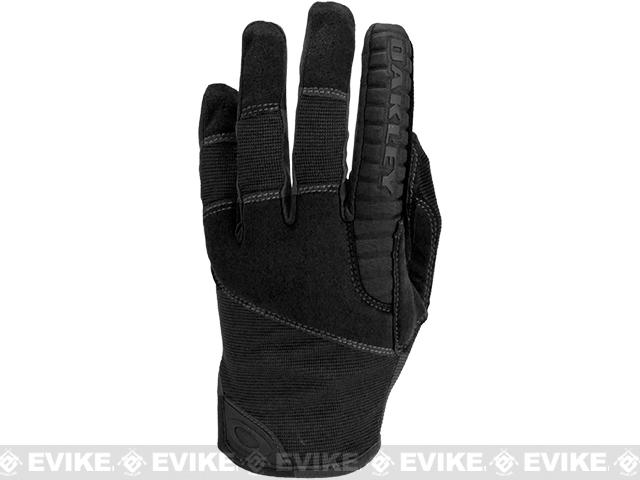 Oakley Factory Lite Tactical Glove - Jet Black (Size: Medium)