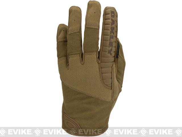 Oakley Factory Lite Tactical Glove - Coyote (Size: Large)
