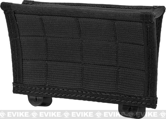 High Speed Gear HSGI V2 MOLLE Bridge - Black