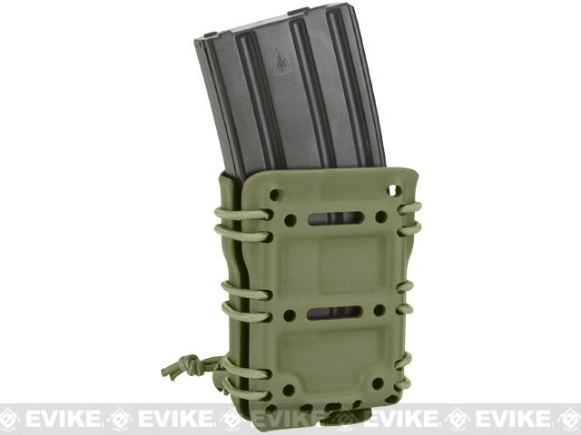 G-Code Scorpion Adjustable 5.56 Mag Carrier w/ RTI Hanger - OD Green