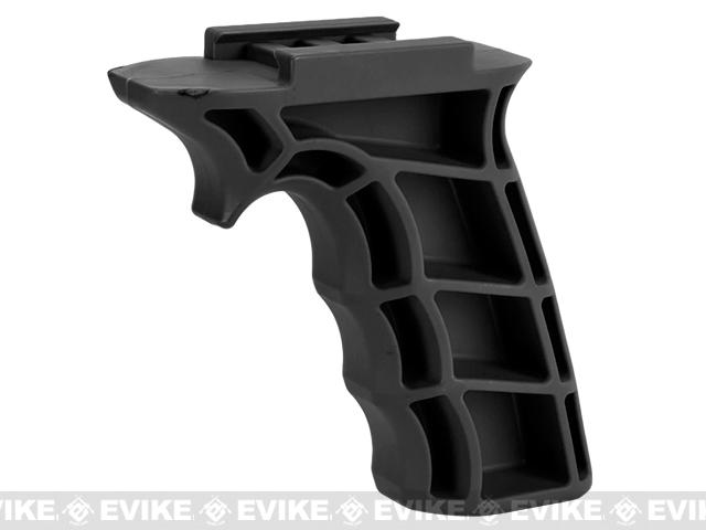 z Firepower Ergo Strike XL Tactical Vertical Foregrip (Color: Black)