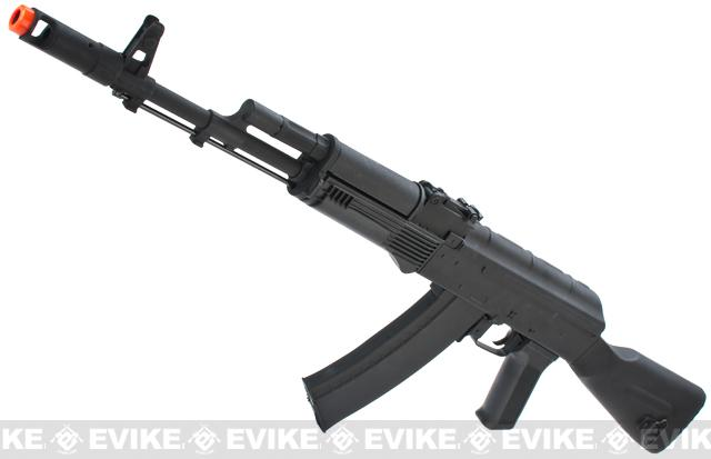 CYMA CM031 AK74M Airsoft AEG Rifle (Package: Gun Only)