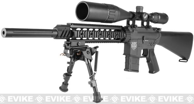 z Matrix Custom Class I Full Metal DMR Spec 1 Airsoft AEG Rifle