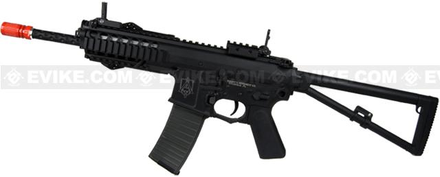 Bone Yard - Full Metal Receiver RDW PDW Series Airsoft AEG Rifle (Store Display, Non-Working Or Refurbished Models)