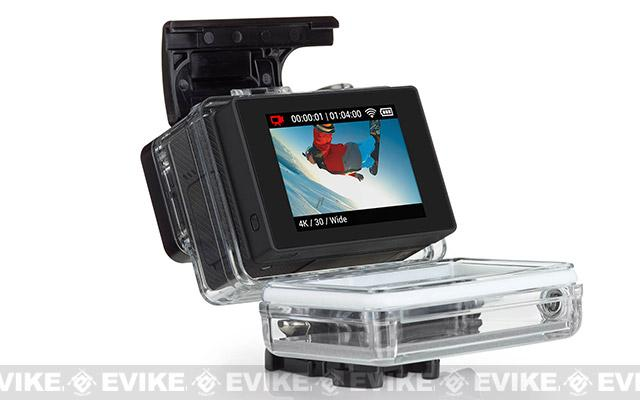 z GoPro LCD Touch BacPac™ Add-On Touch Screen Display