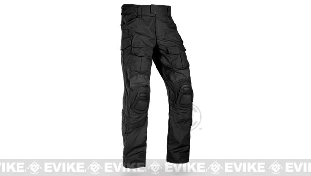 Crye Precision G3 Combat Pants - Black (Size: 36R)