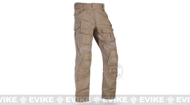 Pre-Order ETA February 2018 Crye Precision G3 Combat Pants - Khaki (Size: 34R)