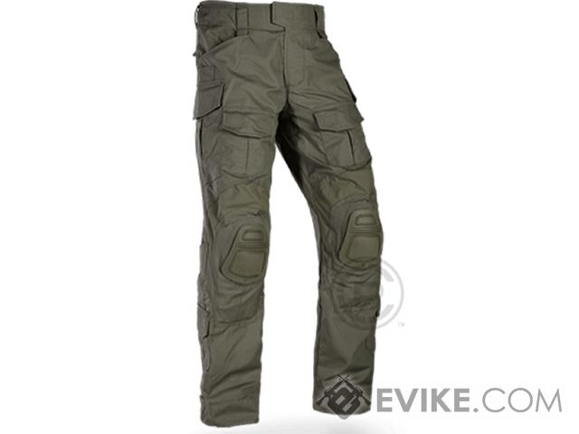 Pre-Order ETA March 2018 Crye Precision G3 Combat Pants - Ranger Green (Size: 32R)