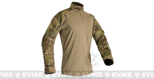 Crye Precision G3 Combat Shirt - Multicam (Size: Large/Regular)