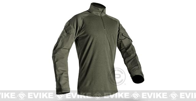 Crye Precision G3 Combat Shirt - Ranger Green (Size: X-Large/Regular)