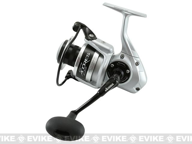 Okuma Fishing Azores Spinning Reel (Model: Z-65S)