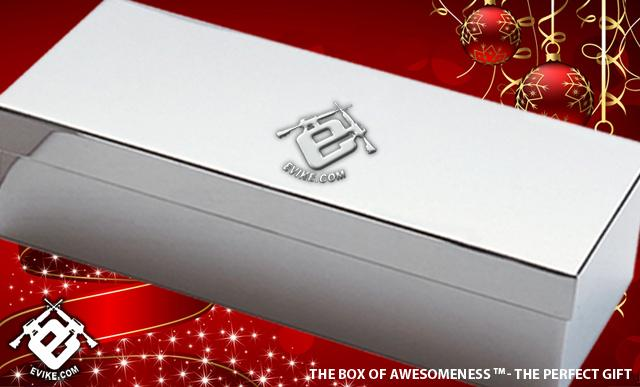 The Box of Awesomeness - The Perfect Holiday Gift (Edition: Wave 2)