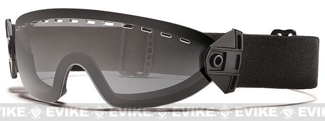 Smith Elite Boogie SOEP Goggles - Black/Gray