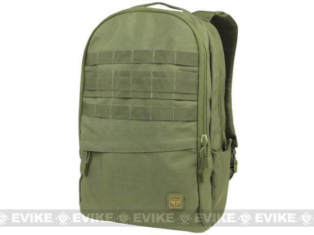 z Condor Outrider Backpack - OD Green