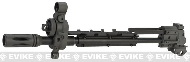JG Metal Outer Barrel Set for SIG 552 Series Airsoft AEG Rifles
