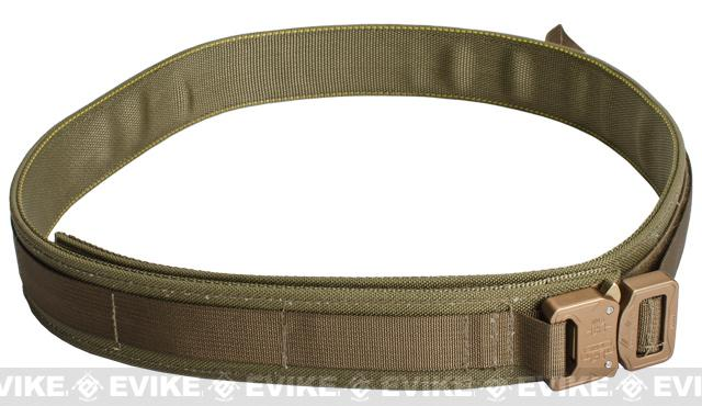 Condor Cobra Gun Belt (Size: Small / Tan)