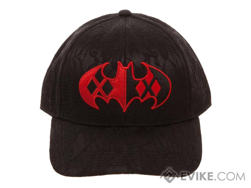 Bioworld Dad Hat (Style: Harley Quinn Lace)