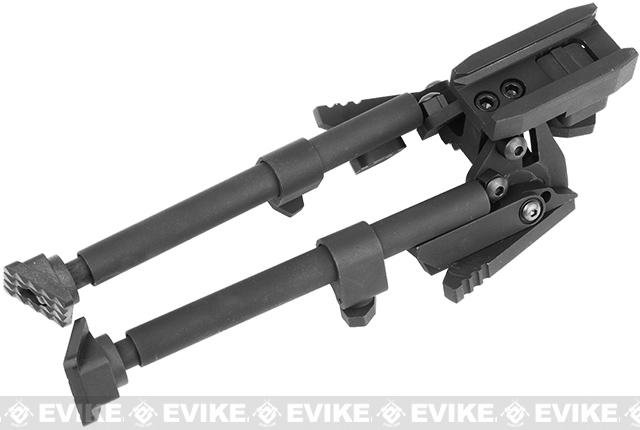 Matrix Rapid Deployment CNC Aluminum All Terrain Bipod