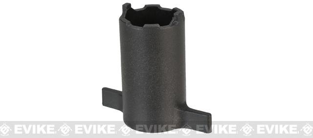 APS Co2 Shotgun Fore End Removal Tool for CAM870 Shell Ejecting Airsoft Shotguns
