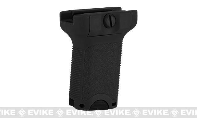 Dytac Ergonomic Vertical Grip (Color: Black)