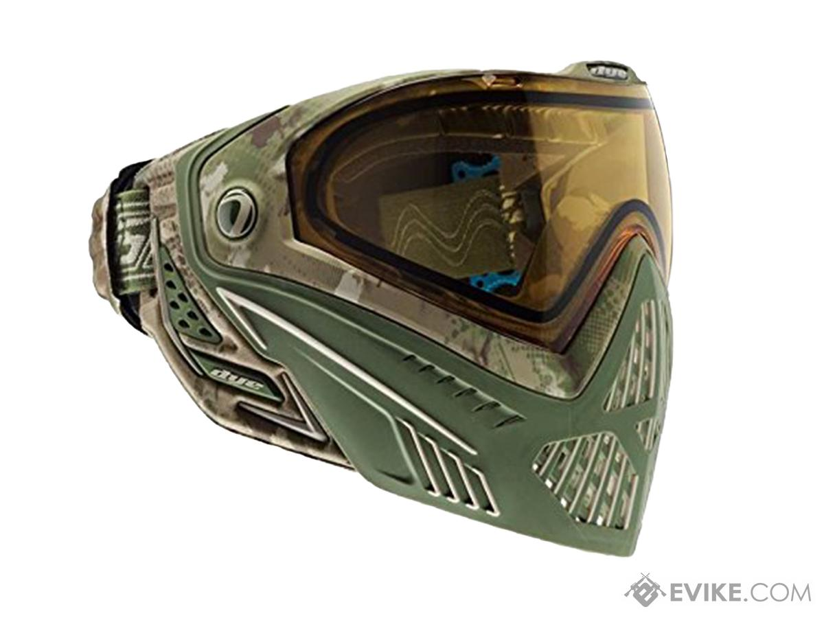 Dye i5 Pro Airsoft Full Face Mask (Style: DyeCam)