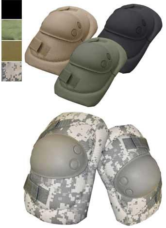 Condor Tac Force Tactical Elbow Pad. (Set of 2) - Black
