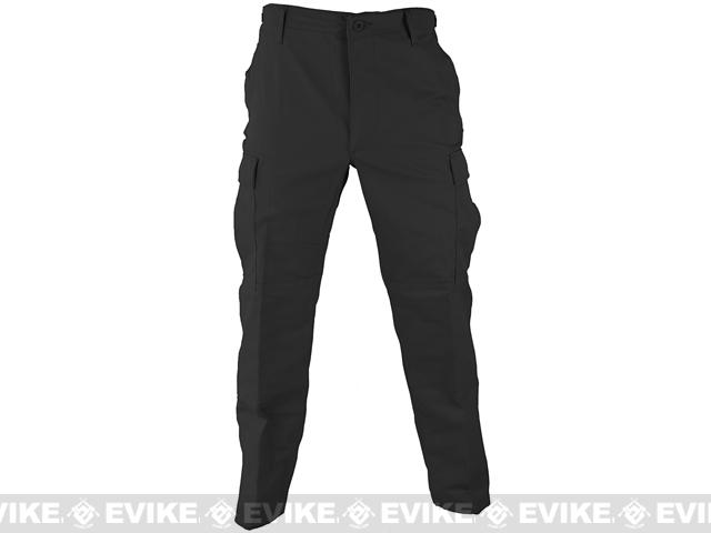 PROPPER™ BDU Trouser - Black (Size: Large)