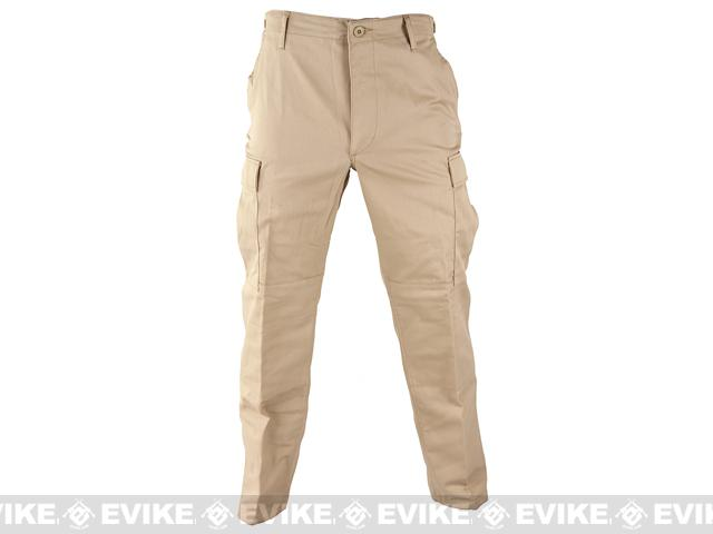 PROPPER™ BDU Trouser - Khaki (Size: Small)