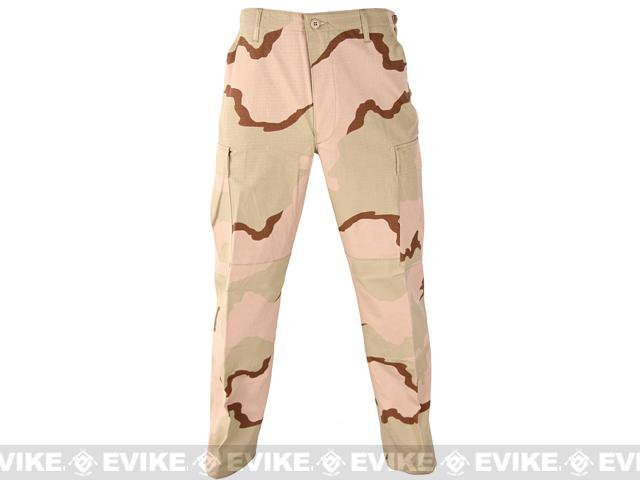 PROPPER™ BDU Trouser - 3 Color Desert (Size: Medium)