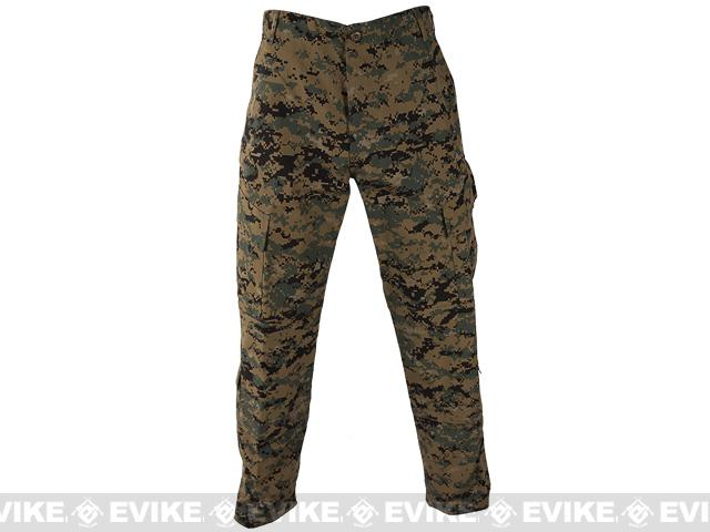 PROPPER™ Battle Rip ACU Trouser - Digital Woodland (Size: Large)