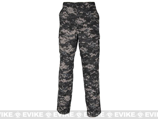 Genuine Gear BDU Trouser - Subdued Urban (Size: Medium)