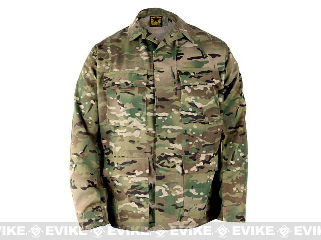 PROPPER™ BDU Coat - MultiCam® - Size: M
