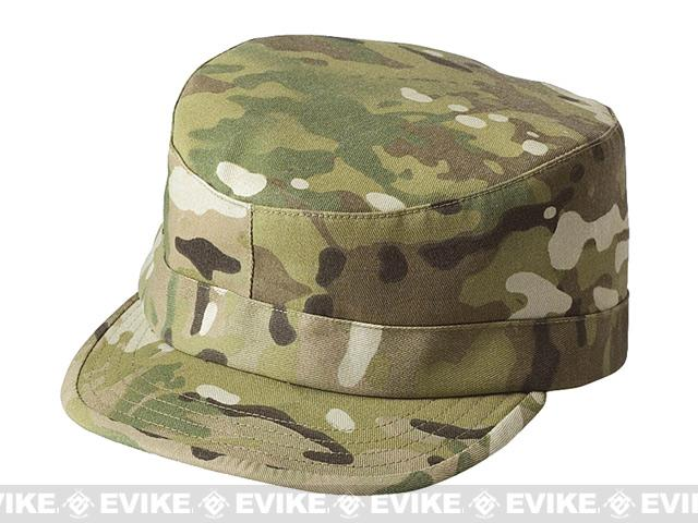 Propper Bdu Patrol Cap Ranger Hat Type Multicam Medium