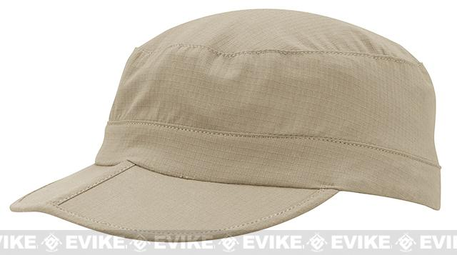 z PROPPER™ Foldable Patrol Cap - Khaki (Small - Medium)
