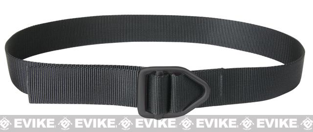PROPPER 360 Nylon Belt w/ Black Buckle -  Black / Medium