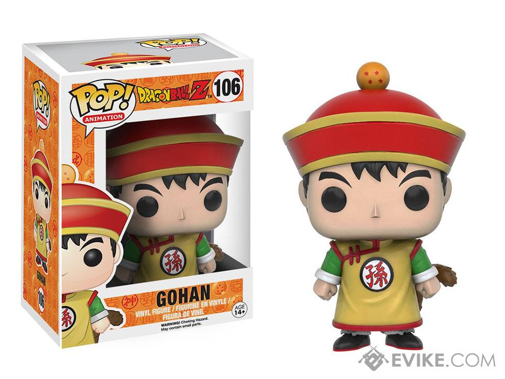 Funko POP! Dragon Ball Z Gohan Vinyl Figure