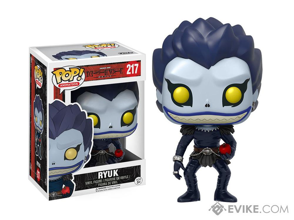 Funko POP! Death Note Ryuk Vinyl Figure