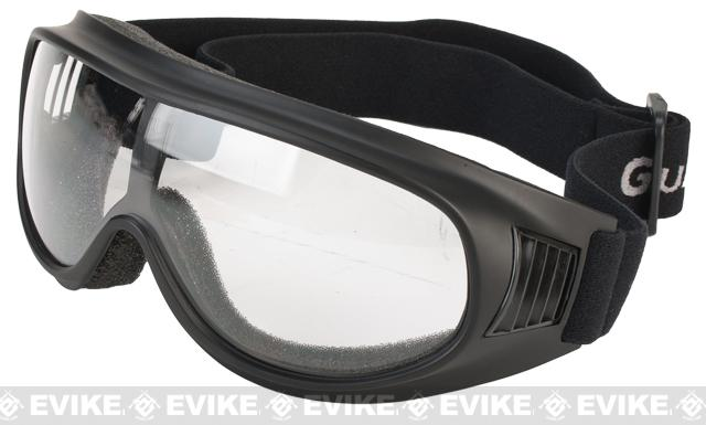 Guard-Dogs Commander 1 Goggles - Black