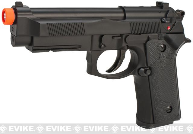 Y&P High Power M9 Airsoft Gas Non-Blowback (360~400 FPS)