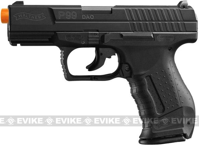 Umarex Walther P99 Co2 Powered Airsoft gas Blowback pistol