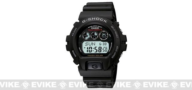 z Casio G-Shock Classic Series GW6900-1 Digital Watch