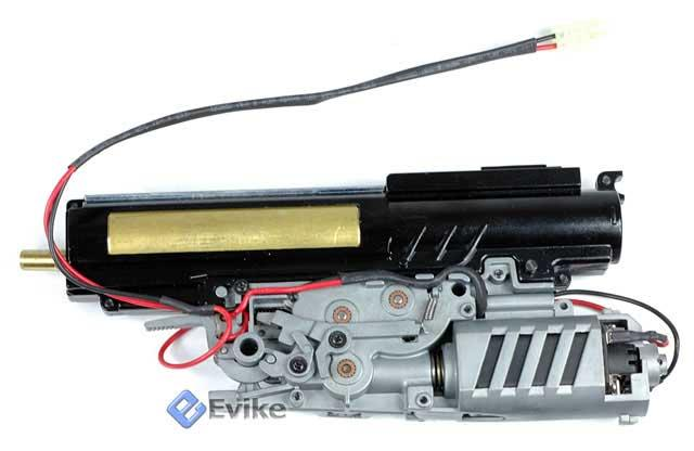 Complete Gearbox with Motor for G&G / Army L85 Series Airsoft AEG