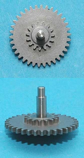 G&P Super Torque Up Spur Gear for Ver.7 Airsoft AEG Gearbox