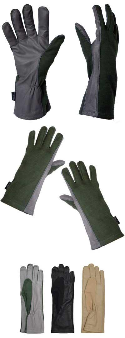 z Matrix Nomex Special Ops. Tactical Gloves - OD Green (Size: Medium)