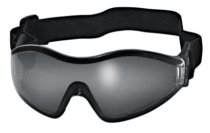 Global Vision Z-33 ANSI Z87.1 Anti Fog Safety Shooting Goggle (Smoked)