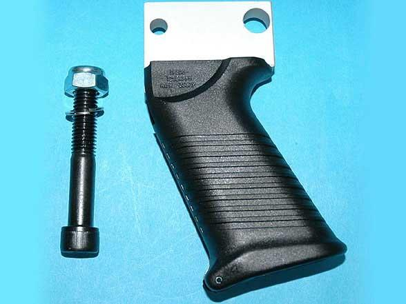 G&P Jungle Series Ranger Grip for M249 Series Airsoft AEG