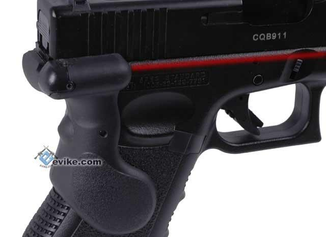 Silverback / ACM Laser Grip For Glock G17 Series Pistols