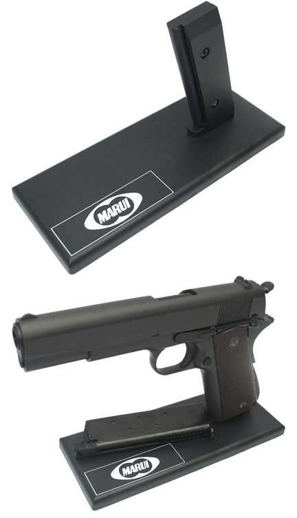 King Arms Gun Stand for 1911 series Hand gun